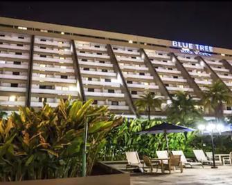 Blue Tree Towers Rio Poty - Teresina - Building
