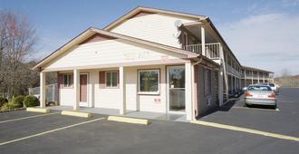 Americas Best Value Inn - Jonesville - Jonesville - Edificio