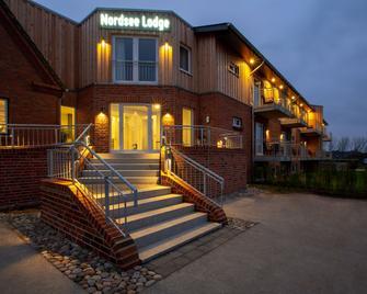 Nordsee Lodge - Pellworm - Gebäude