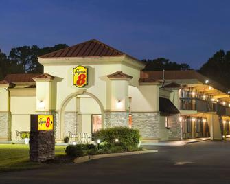 Super 8 by Wyndham Ormond Beach - Ormond Beach - Gebäude