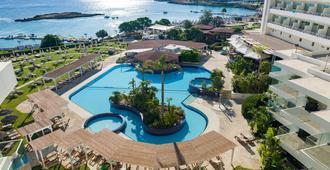 Capo Bay Hotel - Protaras - בריכה