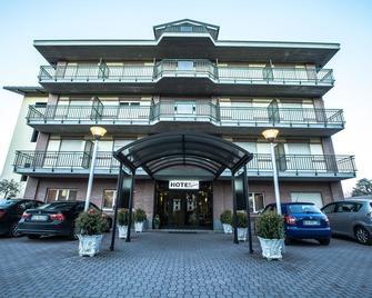 Hotel Davide - Rivoli - Building