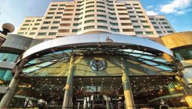 Evergreen Laurel Hotel Taichung - Đài Trung - Toà nhà