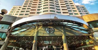 Evergreen Laurel Hotel Taichung - טאיצ'ונג - בניין