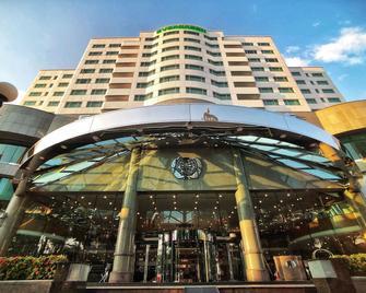 Evergreen Laurel Hotel Taichung - Taichung - Bina