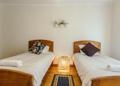 Best Houses 22 - Great Apartment Perfect Location - Peniche - Sypialnia