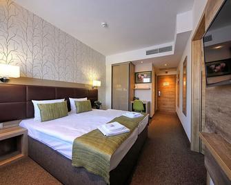 Nádas Tó Park Hotel Superior - Vasad - Bedroom