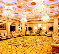 Fuzhou Lakeside Hotel