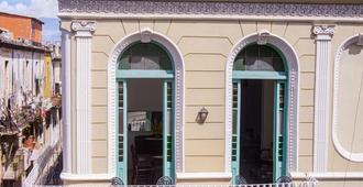 Ca'Sita B&B - Havana - Outdoor view
