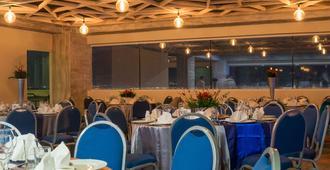 Hotel Stadium - Λεόν - Αίθουσα συνεδριάσεων