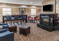 Comfort Inn - Belle Vernon - Recepción