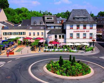 Hotel Saarburger Hof - Saarburg - Gebouw