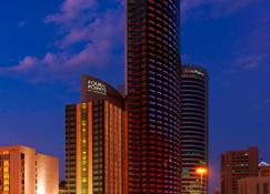 Four Points by Sheraton Kuwait - Kuwait City - Building