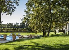 Meneghetti Wine Hotel & Winery - Bale - Building