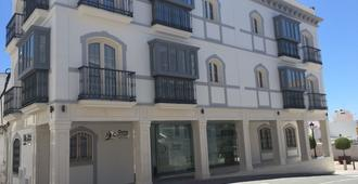 Hostal Doña Carmen (Adults Only) - Nerja - Edificio