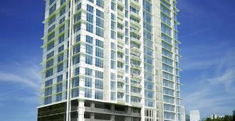 Oasia Suites Kuala Lumpur - Kuala Lumpur - Gebäude
