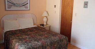 Scottish Inn & Suites Falls Way - Niagara Falls - Schlafzimmer