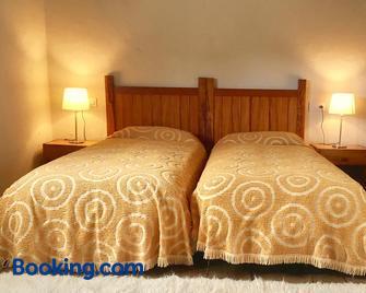 Casa Del Caminero En Tejeda - Tejeda - Bedroom