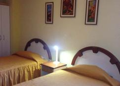 Hotel Houston - Oruro - Quarto