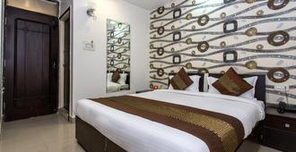 OYO 10720 Hotel Galaxy - אינדור