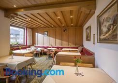 Johannishof - Stumm - Restaurant