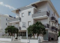 Hotel Caravel - Vasto - Edificio