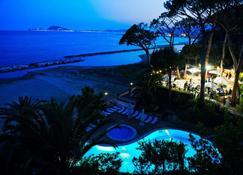 Grande Albergo Miramare - Formia - Beach