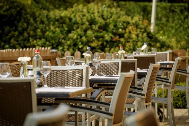 Hotel Campanile Gent - Ghent - Restaurant