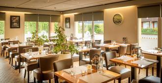 Hotel Campanile Gent - Gante - Restaurante