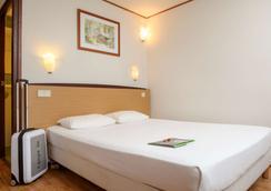 根特鐘樓酒店 - 根特 - 根特 - 臥室