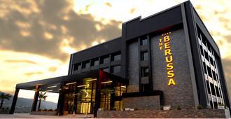 The Berussa Hotel - Bursa - Edificio