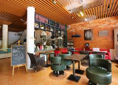 1m hotel - Vientiane - Lounge