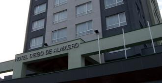Hotel Diego de Almagro Temuco - Temuco
