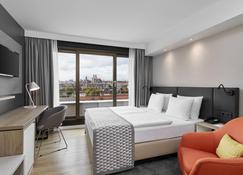 Holiday Inn Munich - City Centre - Munich - Bedroom