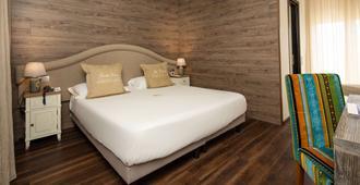 Best Western Maison B Hotel - Rimini - Makuuhuone