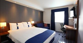 Holiday Inn Express Leeds - East - Leeds - Bedroom