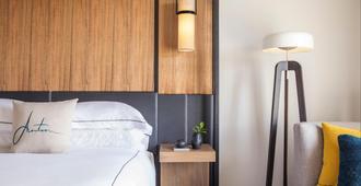Kimpton Aertson Hotel - Nashville - Bedroom