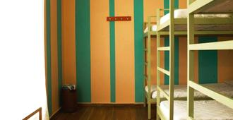 Pagration Youth Hostel - אתונה