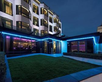 Seven Hotel - Саутенд-он-Сі - Building