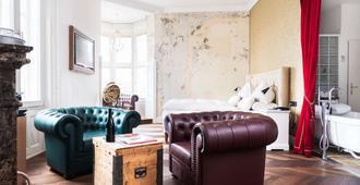Grand Hôtel Wiesler Graz - Graz - Camera da letto