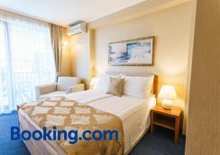 Hotel Fjord - Sozopol - Habitación