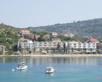 Hotel Posejdon - Vela Luka - Outdoors view