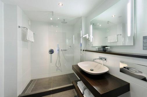 Van der Valk Hotel Volendam - Volendam - Bathroom