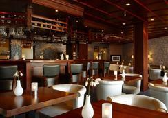 Van der Valk Hotel Volendam - Volendam - Bar