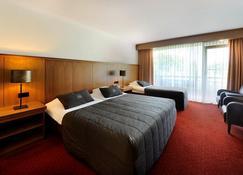 Van Der Valk Volendam - Volendam - Yatak Odası