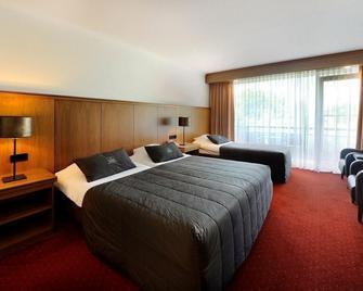Hotel Volendam - Volendam - Slaapkamer