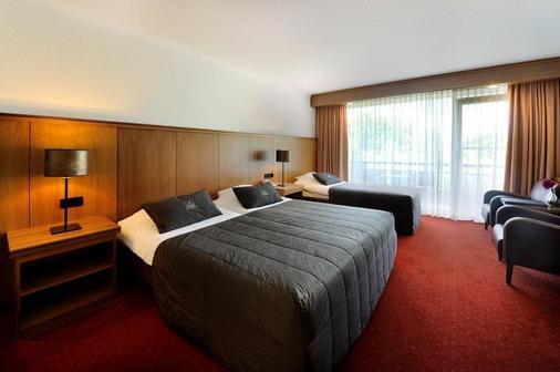 Van der Valk Hotel Volendam - Volendam - Bedroom