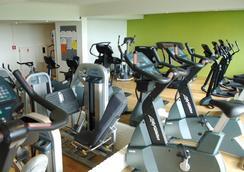 Van der Valk Hotel Volendam - Volendam - Gym