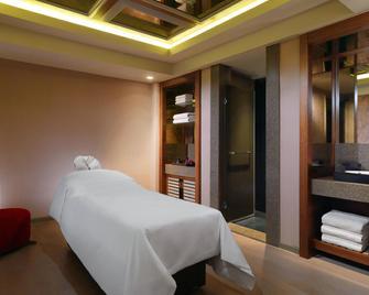 Sheraton Bursa Hotel - Bursa - Yatak Odası