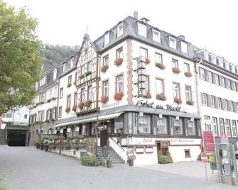 Hotel am Markt - Sankt Goar - Building